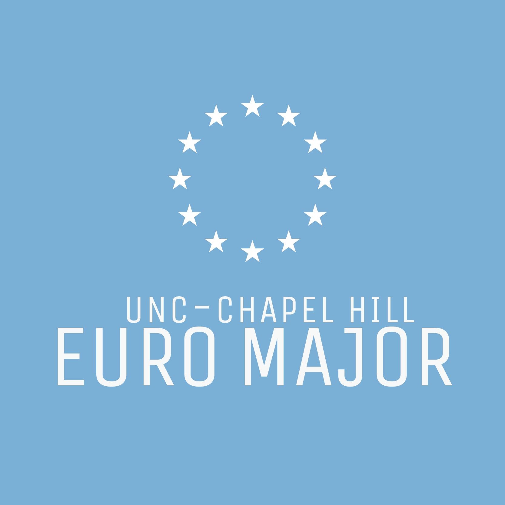 EURO Major   CES at UNC