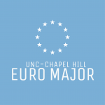 EURO Major Logo 2016 Carolina Blue