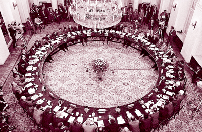 Poland round-table