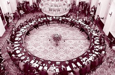 Poland round-table