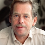 Václav Havel, 1989. Pascal George—AFP/Getty Images http://www.britannica.com/EBchecked/media/57792/Vaclav-Havel-1989