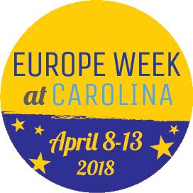 A Europe Week 2018 logo