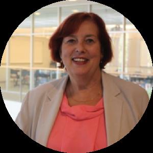 Headshot of Professor Doctor Christiane Lemke.