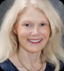 Headshot of Heike Fuller.