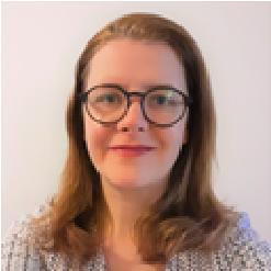 Headshot of Katrin Gebhard.