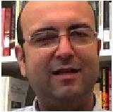 Headshot of Claudio Pastor.