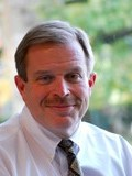Headshot of Professor Bob Jenkins.