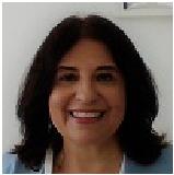 Headshot of Lisa Arias Rodriguez.